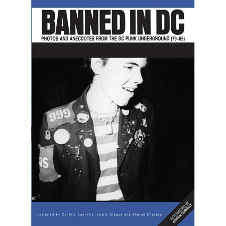 Cover C.CONNOLY/L.CLAGUE/S.CHESLOW, banned in dc