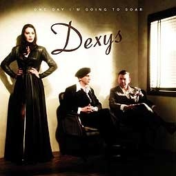 Cover DEXYS, one night i´m going to soar
