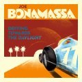 Cover JOE BONAMASSA, driving towards the daylight