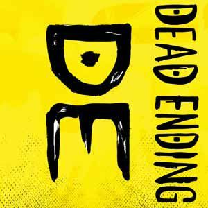 DEAD ENDING, s/t cover