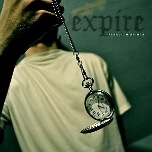 Cover EXPIRE, pendulum swings